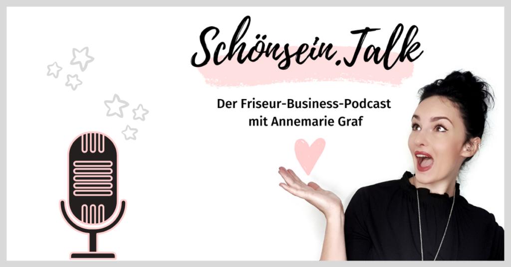 Friseurcoach Annemarie Graf