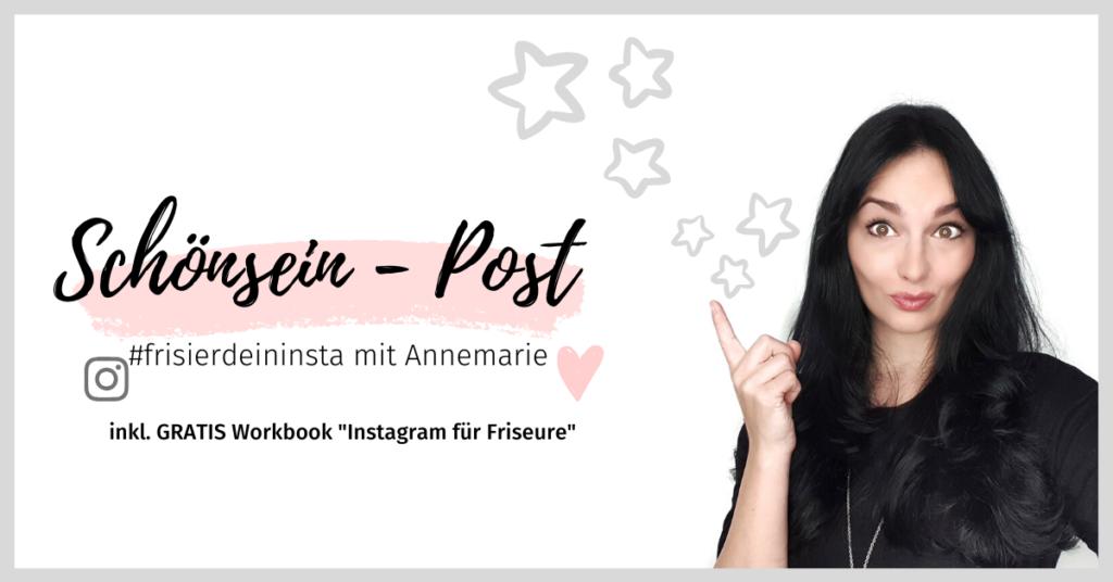 Newsletter Schönseinblog