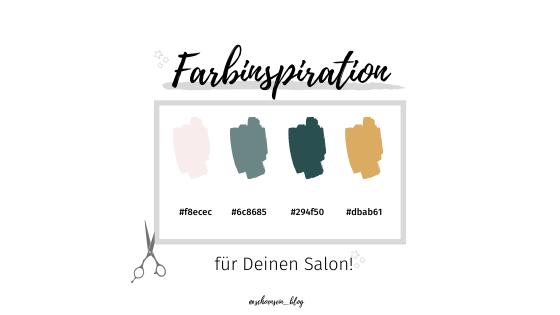 Markenfarben für Instagram