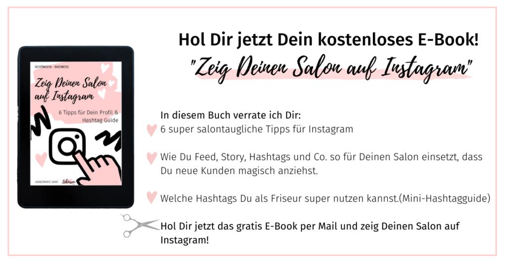 Salontaugliche Tipps für Instagram